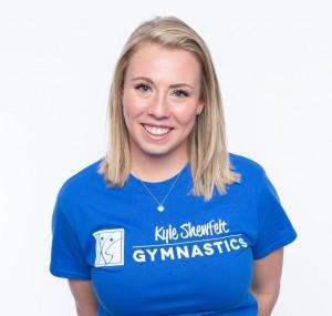 KSG Coach Jenna