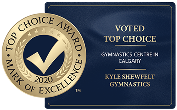 Top Choice Award - KSG 2020