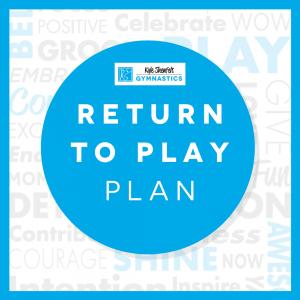 Return to play social
