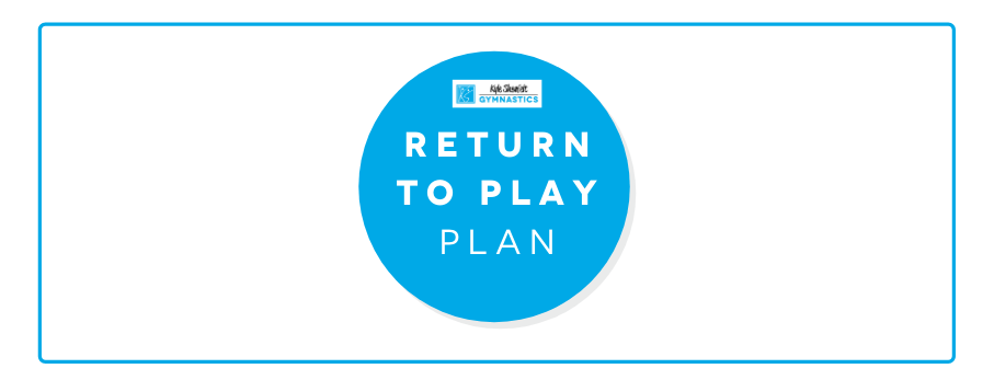 Website banner - return to play