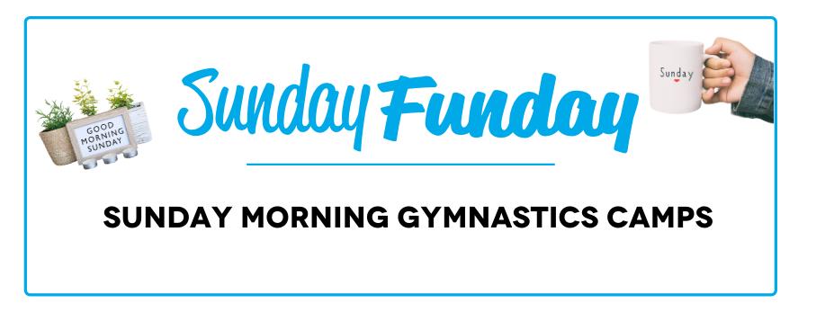 Sunday Funday Web Banner